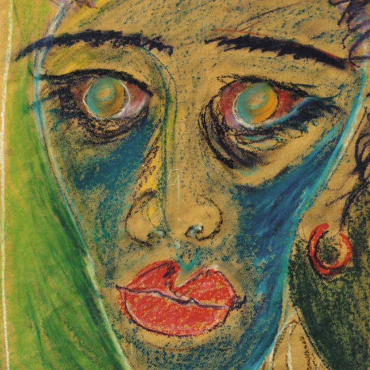 Psycho man, 1987