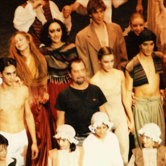 1989-11-bxl-bejart-béjart