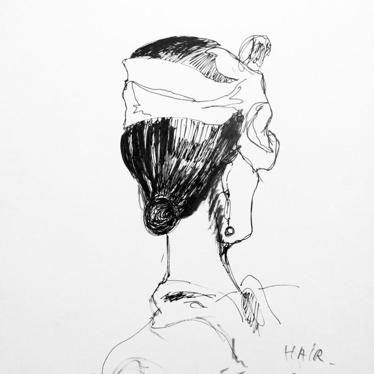 hair 2, 1986