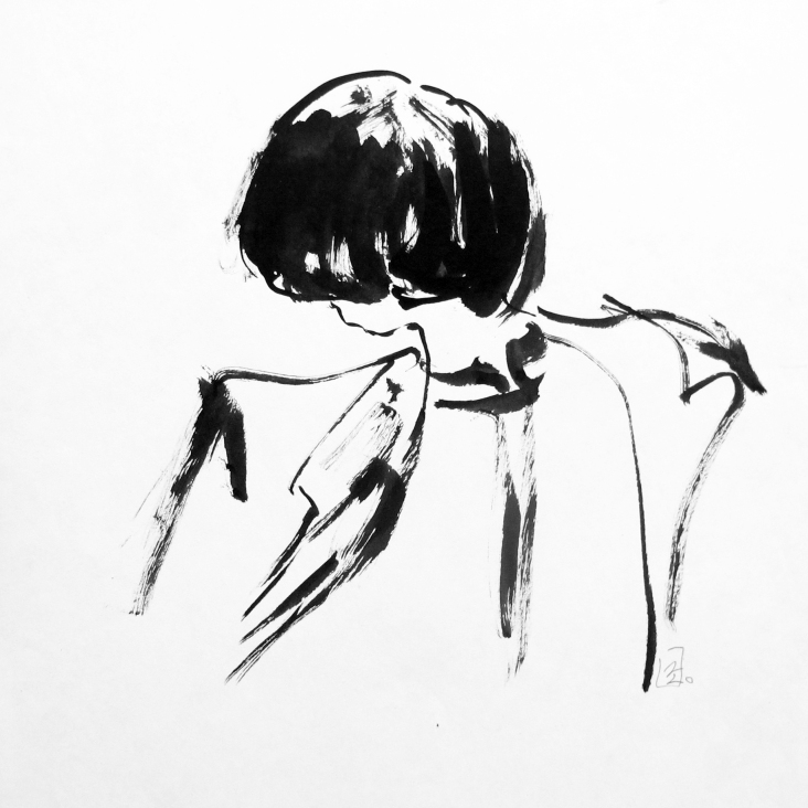 hair 1, 1986