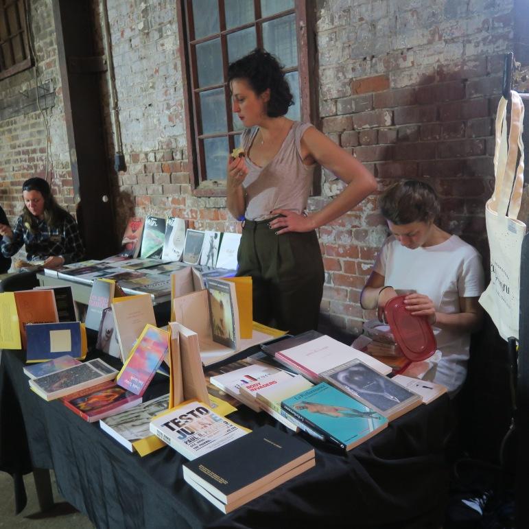 ADRIANA DISMAN's book choice