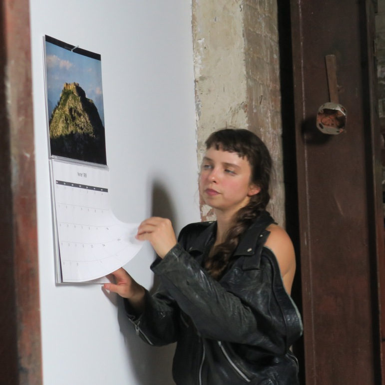 SARAH CHOUINARD-POIRIER